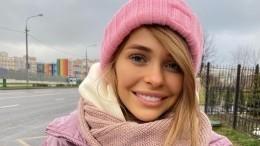 «Самое эпичное 31декабря!»— Анна Хилькевич показала сломанный мужем нос