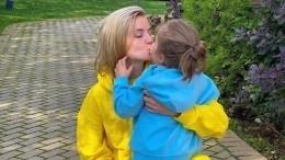 «Спасибо Вселенной»: Гагарина увезла дочь наМальдивы вопреки запретам экс-мужа