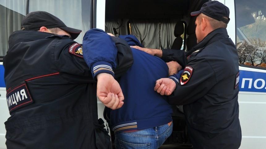 Массовая драка сострельбой произошла навостоке Москвы