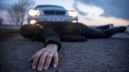 Восемь человек погибли встрашном ДТП вреспублике Тыва