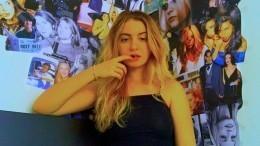 «Добро пожаловать»: дочь Агутина иВарум получила американское гражданство