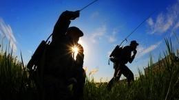 Били камнями ипалками: военные сошлись врукопашной схватке награнице Индии иКитая