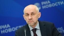 Российский историк назвал незаконными территориальные претензии Эстонии