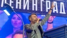 Высокие требования: рассекречены райдеры Шнурова иПугачевой