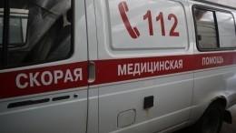 Умер прохожий, получивший жуткие ожоги при прорыве трубы под Волгоградом