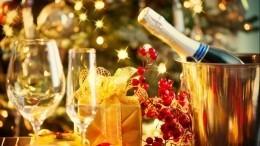 ВПетербурге сняли новогодний запрет наработу кафе иресторанов