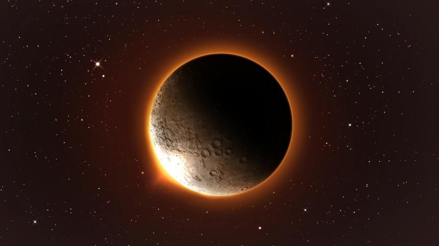 Где икогда можно наблюдать затмения в2021 году? —рассказали в«Роскосмосе»