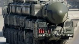Песков заявил оневозможности мировой войны благодаря ядерному паритету