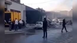 ВКосово врезультате взрыва вкафе пострадали 42 человека