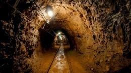 Два человека оказались под завалами взолоторудных шахтах наКамчатке