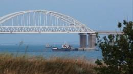 Великобритания ослабила санкции против Крыма