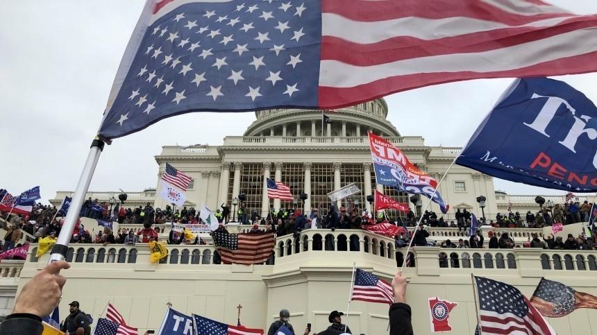 Палата представителей США отклонила возражения повыборам вПенсильвании