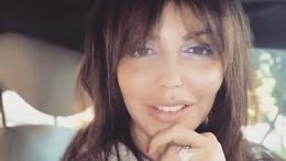 Надеется вернуть Аршавина: Миро назвала причину болезнь экс-супруги футболиста