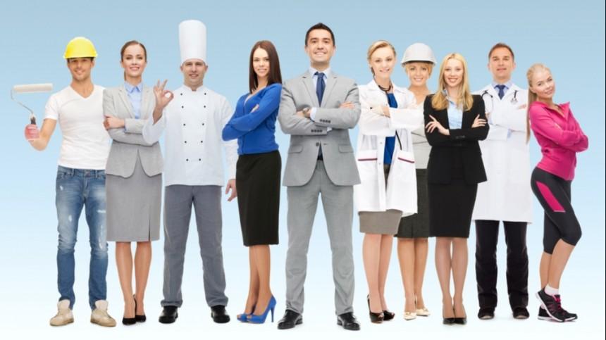 Россияне составили рейтинг самых востребованных профессий 2021 года