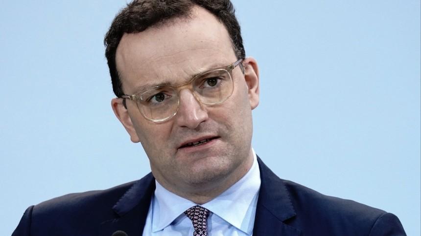 ВГермании назван возможный преемник Меркель напосту канцлера