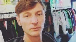 «Волочкова отдыхает»: Воля сУтяшевой исполнили необычный шпагат назакате
