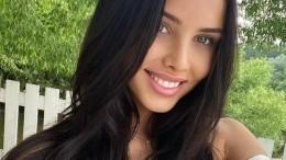 «Девушка намиллион роз»: Решетова получила огромный букет оттайного поклонника