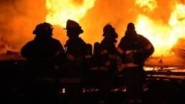 Могли спасти: хозяйка сгоревшего дома престарелых несообщила озапертых людях