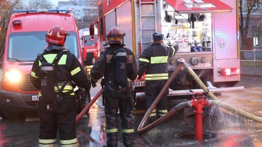 Список погибших при пожаре внелегальном доме престарелых под Тюменью