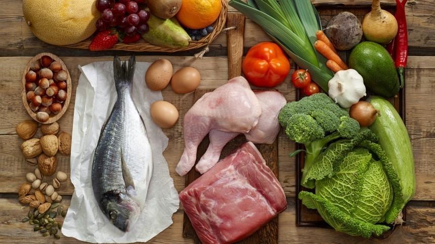Названы продукты, откоторых важно отказаться впандемию