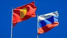Жапаров назвал Россию главным стратегическим партнером