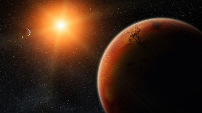 Напряженный Марс иопасное новолуние: астропрогноз нанеделю с11 по17января
