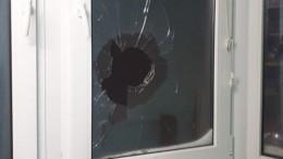 ВСаратове ракета пробила окно квартиры на19 этаже