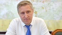 Губернатор Ненецкого округа Юрий Бездудный заразился коронавирусом