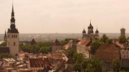 Глава МИД Эстонии отреагировал наидею присоединить страну кРоссии