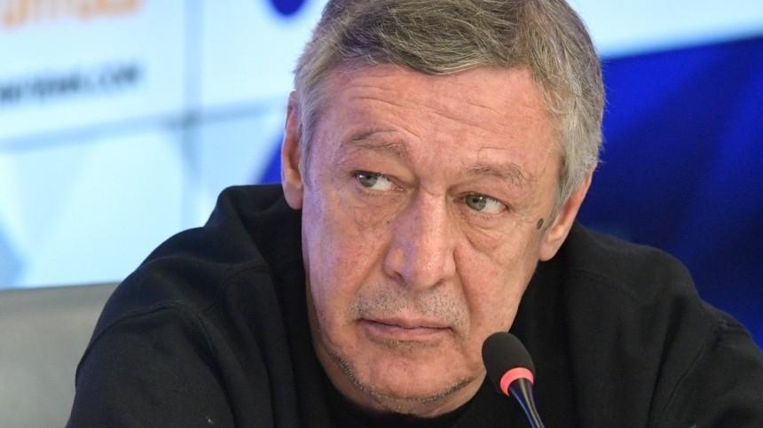 «Яврядли оправлюсь»: Ефремов усомнился впродолжении актерской карьеры