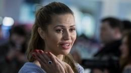 «Даже наулице жила»: Виктория Боня вспомнила, как приехала покорять Москву