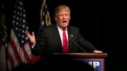 Спикер палаты представителей США назвала Трампа «служанкой Путина»