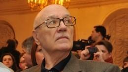 «Никого нежелает видеть»: Леонид Куравлев стал затворником после смерти жены