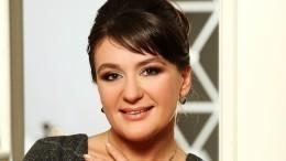 Актрисе Анастасии Мельниковой сдочерью диагностировали коронавирус