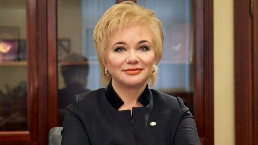 Умерла ректор одного издевяти системообразующих университетов вРоссии