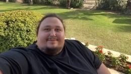 «Немог отказать другу»: сын Никаса Сафронова лишился антител из-за алкоголя
