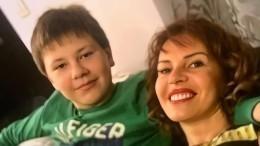 Наталья Штурм поздравила с17-летием отказавшегося отнее сына