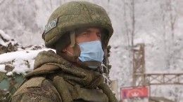 Путин обозначил задачи трехсторонней рабочей группы поКарабаху