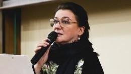 Почти лишившаяся голоса из-за COVID-19 Анастасия Мельникова рассказала освоем состоянии