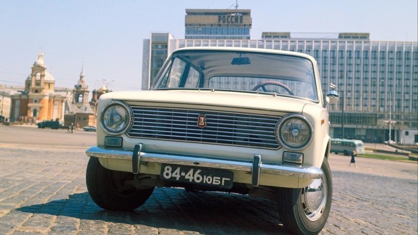 Хорошо забытое старое. Как работала система трех нарушений ПДД вовремена СССР?