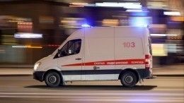 Массовая авария сучастием военных произошла натрассе М-9 «Балтия» под Москвой
