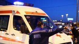 Число погибших ваварии своенными под Москвой возросло дочетырех