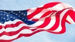 США ввели санкции против Украины из-за вмешательства ввыборы