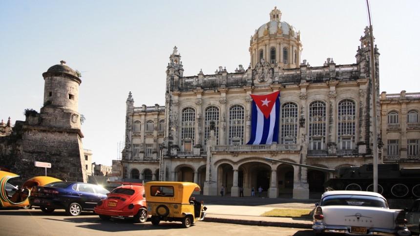 Виновны повсем статьям: США внесли Кубу всписок стран-спонсоров терроризма
