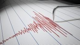 «Просто жесть»: мощное землетрясение произошло награнице РФиМонголии— видео