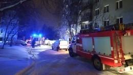 «Тела вподъезде инаулице»: жуткие подробности пожара вдоме вЕкатеринбурге