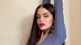 Звезда «Дома-2» Анастасия Балинская показала изуродованный ринопластикой нос
