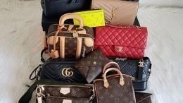 ТОП-12 самых популярных сумок десятилетия