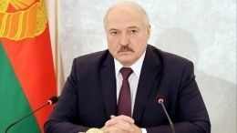 Лукашенко назвал введенные против Белоруссии санкции «бандитскими»