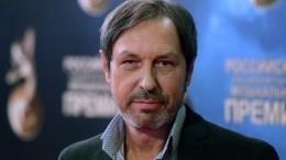 Николай Носков отменил празднование юбилея из-за коронавируса